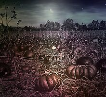 All Hallows Eve by Charles Oliver