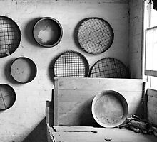 Sieves by Roantrum