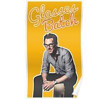 Glassesbatch Anyone? Poster