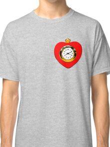 Tin Man Heart Classic T-Shirt