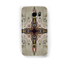 The Traditional Winds - The Compass Rose  Samsung Galaxy Case/Skin