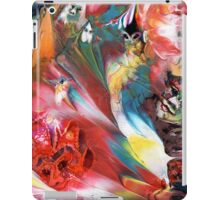 Life Is A Carnival 03 iPad Case/Skin