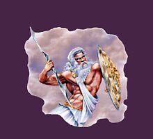 Zeus God of Thunder T-Shirt