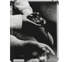 Four Thumbs iPad Case/Skin