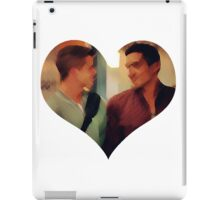 Dethan's Heart iPad Case/Skin