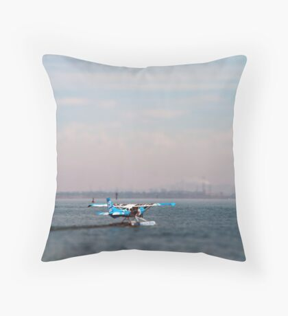 The Freedom. Throw Pillow