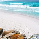 Bay of Fires, Tasmania by Josh De Pasquale