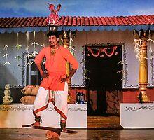Karakattam ( Folk dance of Tamil Nadu) by lm31