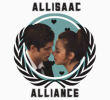 The Allisaac Alliance [Small Logo] by thescudders