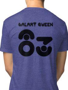 GALAXY QUEEN 83 Tri-blend T-Shirt