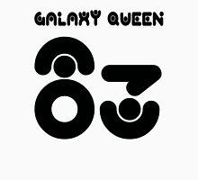 GALAXY QUEEN 83 Unisex T-Shirt