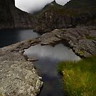 Wild Lofoten Islands by Willy Vendeville