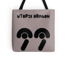 Utopic Dragon 99 Tote Bag