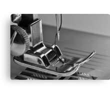 Sewing Machine #1 Canvas Print