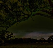 Summer Storm by KeepsakesPhotography Michael Rowley