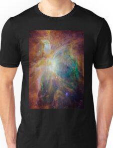 Galaxy Rainbow v2.0 Unisex T-Shirt
