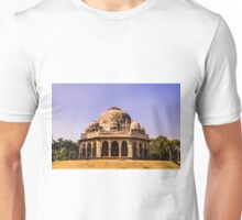 Mohammed Shah Sayyid's Tomb Unisex T-Shirt