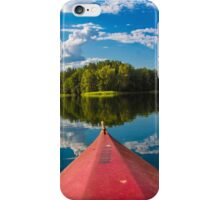 Great  travel to islands iPhone Case/Skin