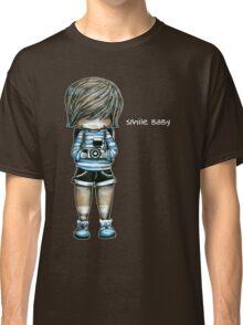 Smile Baby Tee Classic T-Shirt