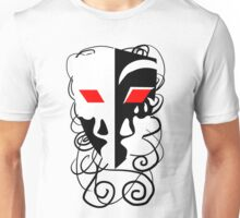 Kano Shuuya Mask version Unisex T-Shirt