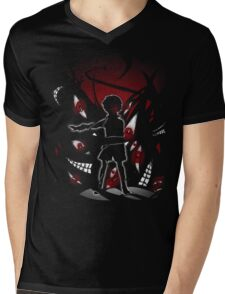 The Obscure Pride V2. Mens V-Neck T-Shirt