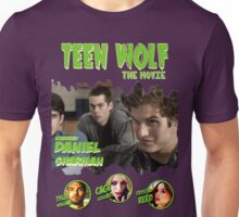 Teen Wolf - The Movie III Unisex T-Shirt