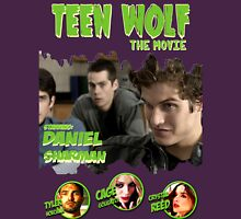 Teen Wolf - The Movie III Unisex T-Shirt