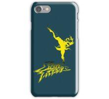 street fighter iPhone Case/Skin