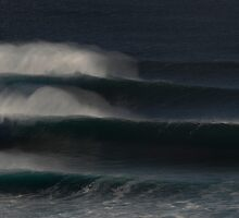 Offshore Night. by Surf