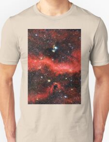 Pink Galaxy 2.0 T-Shirt