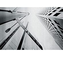 Line Photographic Print
