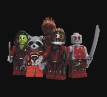 LEGO Guardians of the Galaxy Kids Clothes
