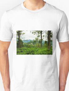 Scenic View Unisex T-Shirt