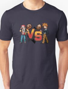 Dome VS Helix T-Shirt