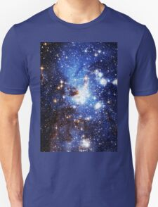 Blue Galaxy 3.0 T-Shirt