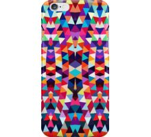 Mix #321 - Colourful Abstract iPhone Case/Skin