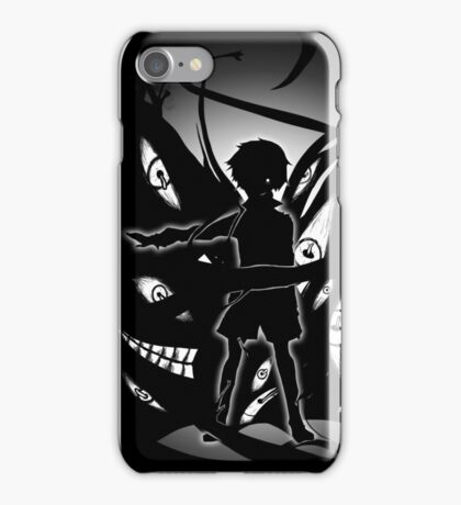 The Obscure Pride iPhone Case/Skin