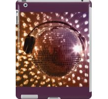 Disco Fever iPad Case/Skin