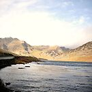 Snowdonia - Wales by Richard Owen
