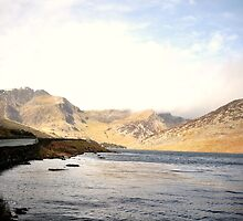 Snowdonia - Wales by Richard Owen