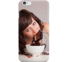 Cassetti Bolognaise iPhone Case/Skin