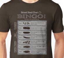 Bristol Stool Chart BINGO! Unisex T-Shirt