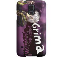 Grima Brings the Destruction! Samsung Galaxy Case/Skin