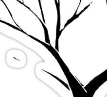 Poet Tree Sticker
