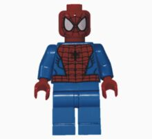 LEGO Spiderman One Piece - Short Sleeve