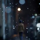 One night of snow by Nicola Smith