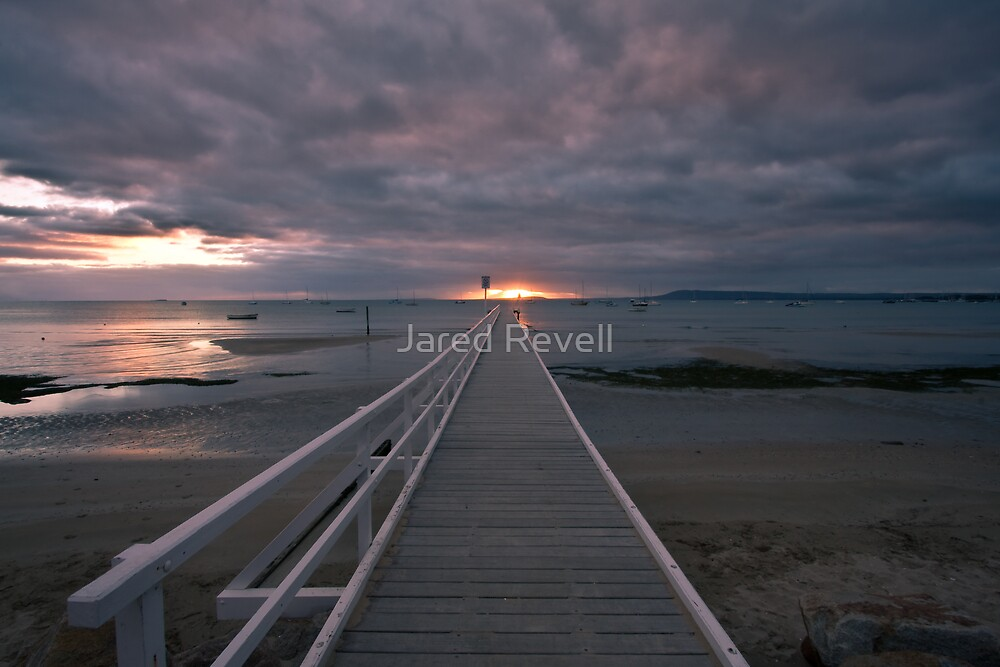 Temptation by Jared Revell