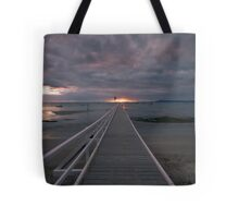Temptation Tote Bag