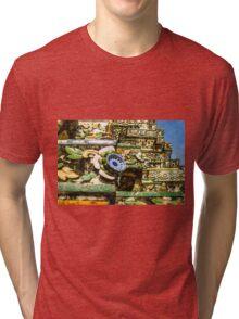 Wall Jewels Tri-blend T-Shirt