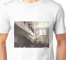 Save The Balcony For No-one Unisex T-Shirt